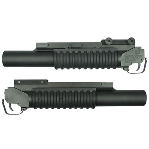 KING ARMS M203 Grenade Launcher - QD / Long
