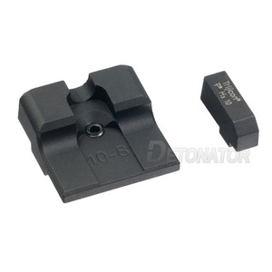 TH/Detonator Glock17.18 10-8 Sight For Marui